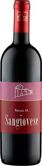 Sangiovese di Toscana IGT