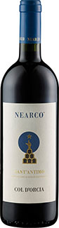 Sant'Antimo Nearco Rosso DOC