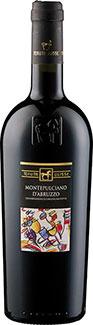 UNICO Montepulciano d'Abruzzo DOC