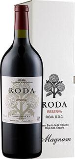 Roda Reserva DOCa - Magnum -