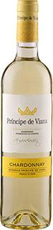 Principe de Viana Chardonnay Barrica DO