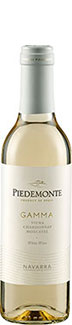 Piedemonte Gamma Blanco DO  0,375 l