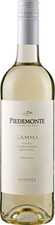 Piedemonte Gamma Blanco DO
