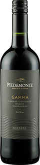Piedemonte Gamma Tinto DO