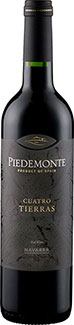 Piedemonte Crianza Coupage DO