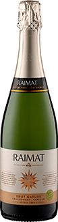 Cava Raimat Chardonnay - Xarello Brut Nature D.O.
