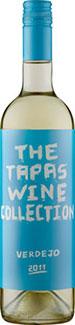 Tapas Wine Collection Verdejo DO Castilla y León