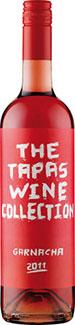 Tapas Wine Collection Rosado DO Navarra