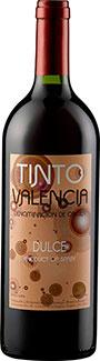 Tinto Valencia Dulce DO  1 L