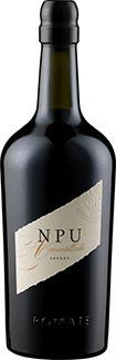 Romate NPU Amontillado Reserva Especial