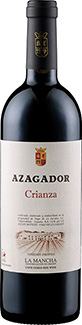 Azagador Crianza DO