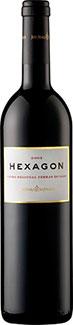 Hexagon VR Magnum -in 3er Holzkiste-