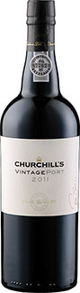 Churchill's 2011 Vintage Port