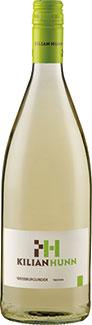 Weißburgunder Qualitätswein trocken - Liter