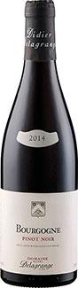 Bourgogne Pinot Noir AOP