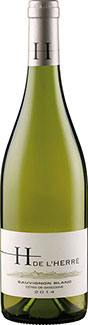 H de l´Herre Sauvignon Blanc IGP