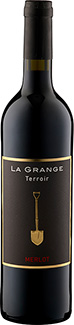 Terroir Merlot 'Thongue' IGP