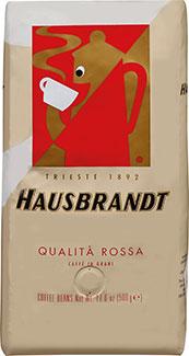 Caffé Hausbrandt 'Rosso'