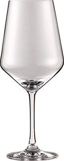 Glas Harmonie – (0,2 l) mit Füllstrich