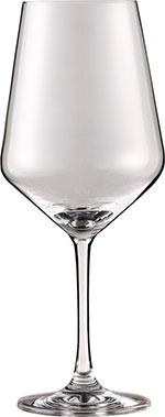 Glas 'Harmonie' – (0,2 l) mit Füllstrich